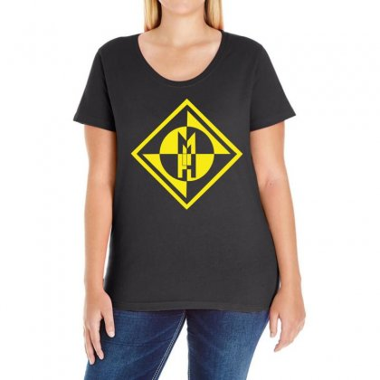 Machine Head New Ladies Curvy T-shirt Designed By 4kum