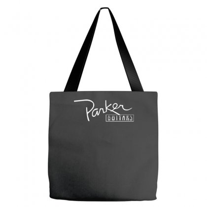 Parker Guitars New Tote Bags Designed By 4kum