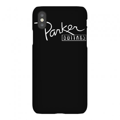 Parker Guitars New Iphonex Case Designed By 4kum