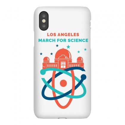 March For Science Astronaut Iphonex Case Designed By Tasha
