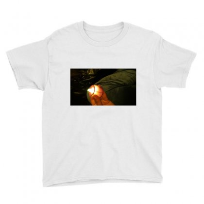 Light Youth Tee Designed By Shada
