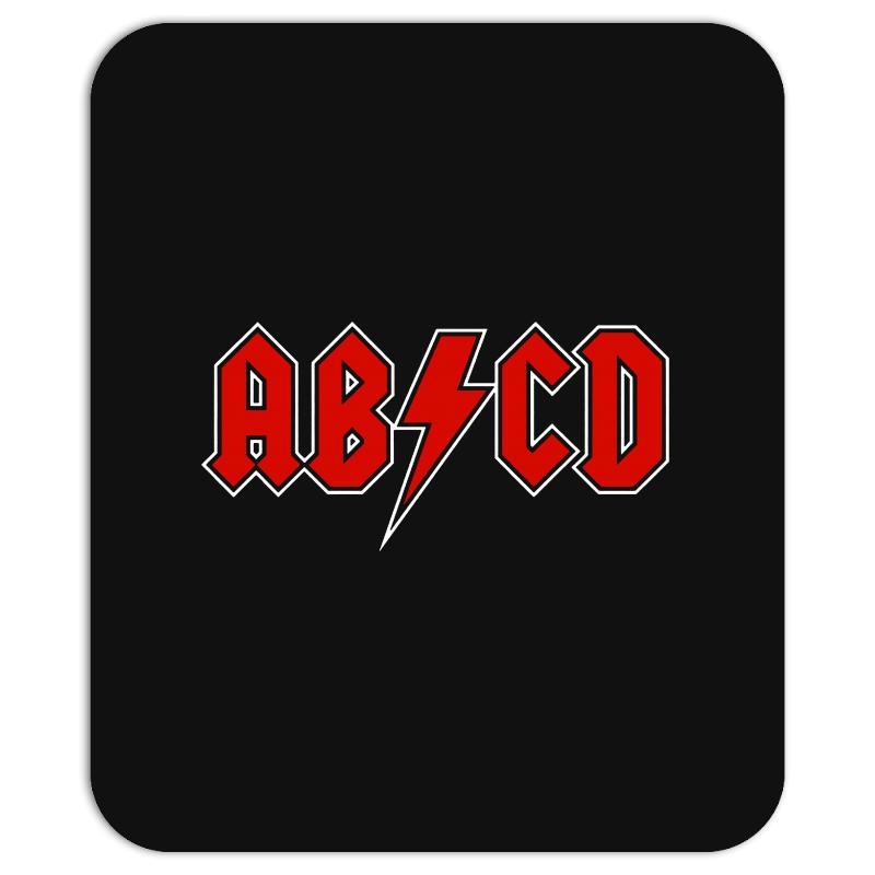 2fff0cc6 Custom Abcd Creeper Funny Metal Band Mousepad By Blqs Apparel ...