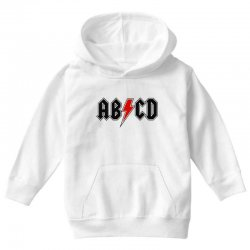 e725925d abcd creeper funny metal band Youth Hoodie · abcd creeper funny metal band  Toddler T-shirt | Artistshot