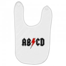 b7e27af3 Custom Abcd Creeper Funny Metal Band Baby Bodysuit By Blqs Apparel ...