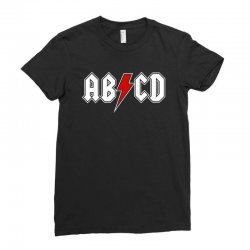 bf47386d Custom Abcd Creeper Funny Metal Band All Over Women's T-shirt By ...