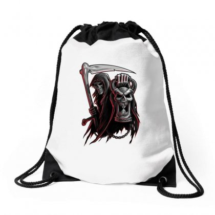 Witch Drawstring Bags Designed By Anrora