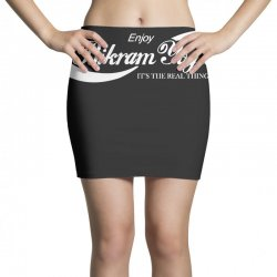 enjoy bikram yoga Mini Skirts | Artistshot
