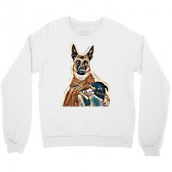 animal animals background beautiful Crewneck Sweatshirt | Artistshot