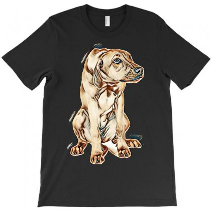 Looking Adorable Animal Animals Beautiful T-shirt Designed By Kemnabi