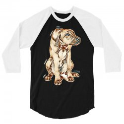 looking adorable animal animals beautiful 3/4 Sleeve Shirt | Artistshot