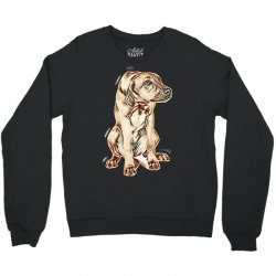 looking adorable animal animals beautiful Crewneck Sweatshirt | Artistshot