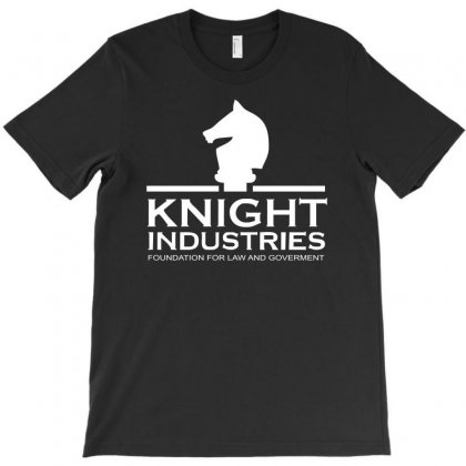 Tv T Shirt Inspired By Knight Rider   Tv T-shirt Designed By Holil