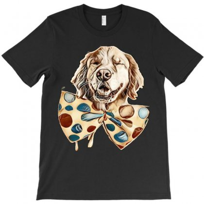 Dog Carnival Party Costume T-shirt Designed By Kemnabi