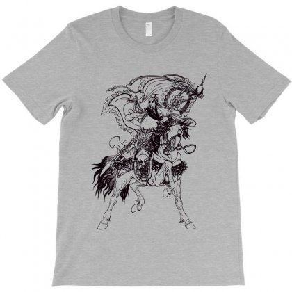 Warring People T-shirt Designed By Milanacr