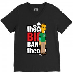 funny big bang theory sheldon, ideal gift or birthday present. V-Neck Tee | Artistshot