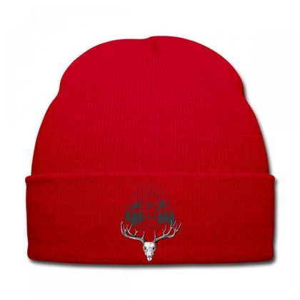 Mountain Knit Cap Designed By Wizarts