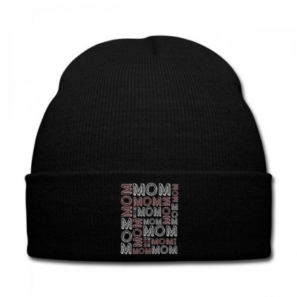 Mom Knit Cap Designed By Wizarts