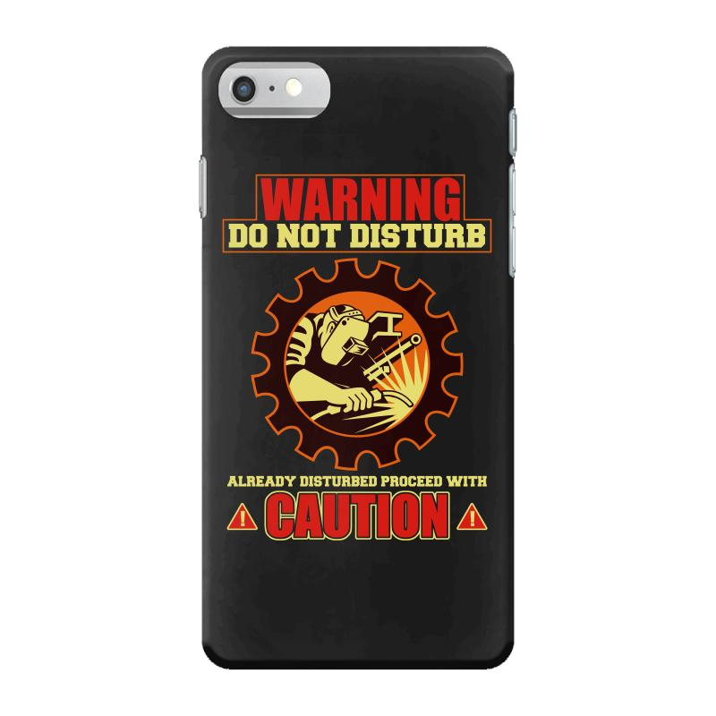 Disturbed The Guy iphone case