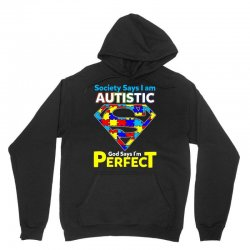 autism awareness t shirt Unisex Hoodie | Artistshot