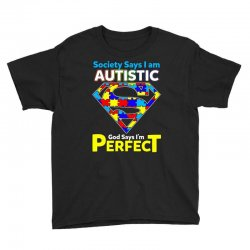 autism awareness t shirt Youth Tee | Artistshot