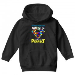 autism awareness t shirt Youth Hoodie | Artistshot