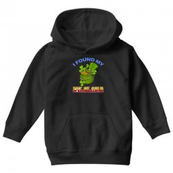 pot of gold in kindergarten t shirt st patrick s tees Youth Hoodie | Artistshot