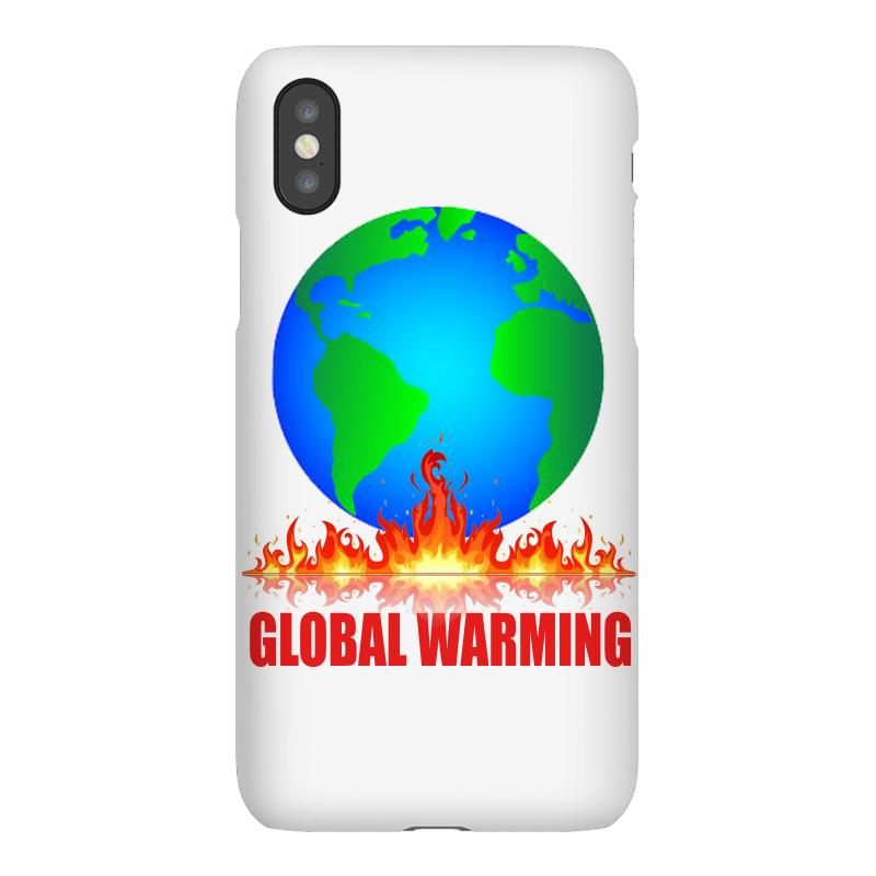 Global Warming Iphonex Case | Artistshot