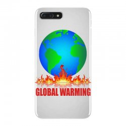 global warming iPhone 7 Plus Case | Artistshot