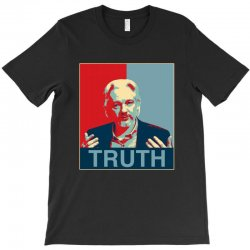 julian assange T-Shirt | Artistshot