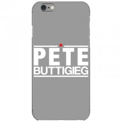 pete buttigieg for dark iPhone 6/6s Case | Artistshot