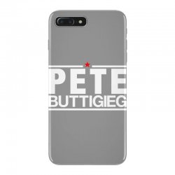 pete buttigieg for dark iPhone 7 Plus Case | Artistshot
