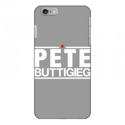 pete buttigieg for dark iPhone 6 Plus/6s Plus Case | Artistshot