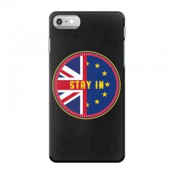 britain stay in the eu iPhone 7 Case | Artistshot