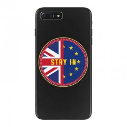 britain stay in the eu iPhone 7 Plus Case | Artistshot