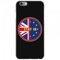 britain stay in the eu iPhone 6/6s Case | Artistshot