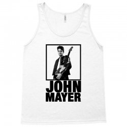 john mayer Tank Top | Artistshot