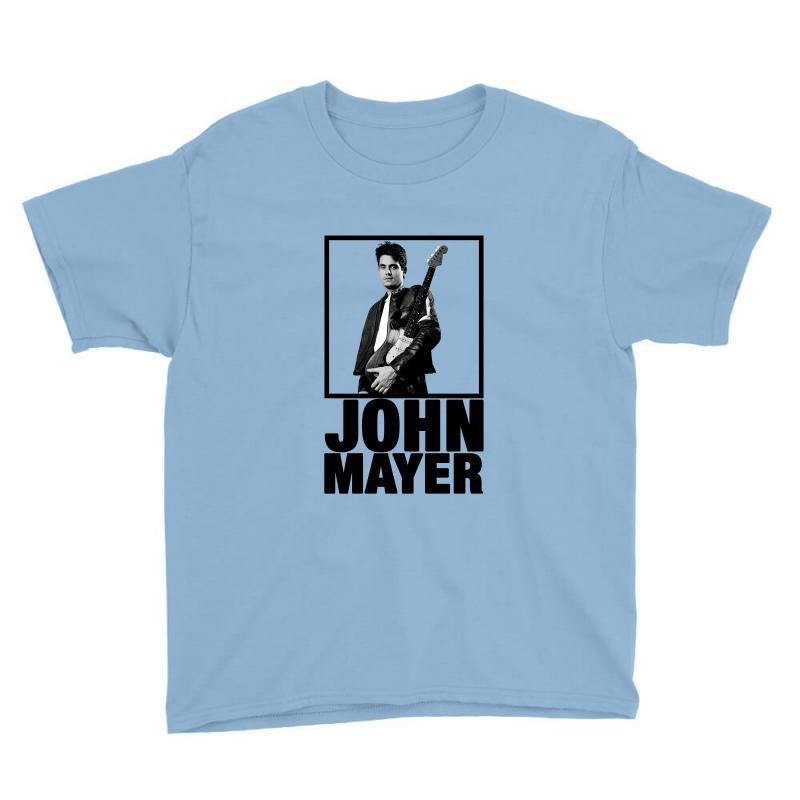 John Mayer Youth Tee | Artistshot