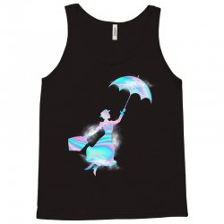 mary poppins hologram Tank Top | Artistshot