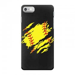 softball inside iPhone 7 Case | Artistshot