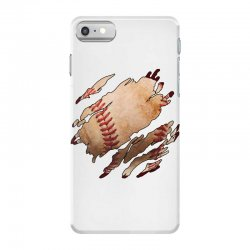 baseball inside iPhone 7 Case | Artistshot