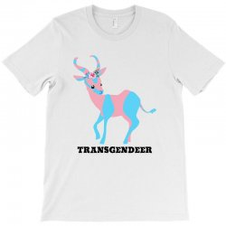 transgendeer for light T-Shirt | Artistshot