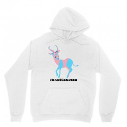 transgendeer for light Unisex Hoodie | Artistshot