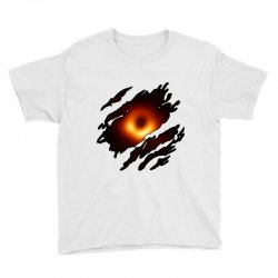 black hole inside Youth Tee | Artistshot