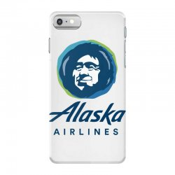 Alaska Airlines iPhone 7 Case | Artistshot