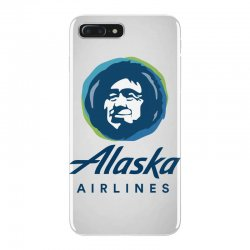 Alaska Airlines iPhone 7 Plus Case | Artistshot
