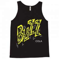 Buzz Cola Tank Top | Artistshot