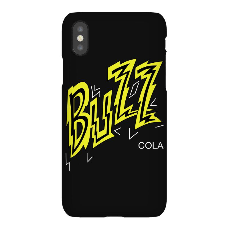Buzz Cola Iphonex Case | Artistshot