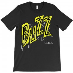 Buzz Cola T-Shirt | Artistshot
