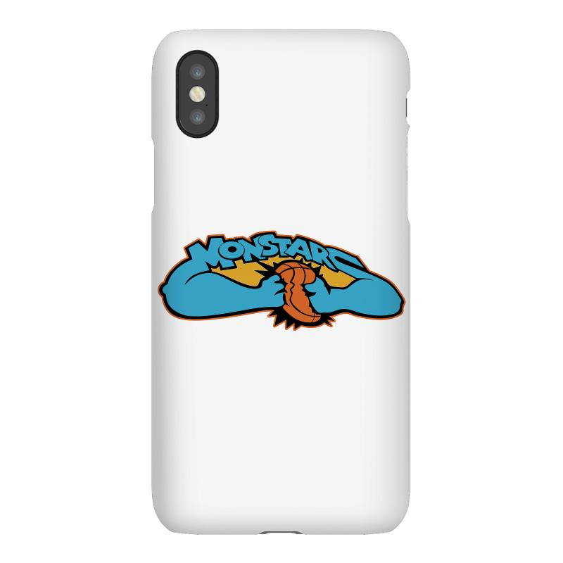 Monstars Basketball Iphonex Case | Artistshot