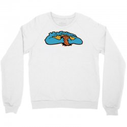 Monstars Basketball Crewneck Sweatshirt | Artistshot